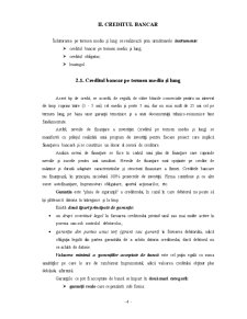 Modalitati de Indatorare pe Termen Mediu si Lung - Pagina 4