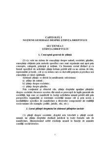 Cursuri de Drept - Pagina 2