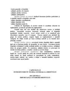 Cursuri de Drept - Pagina 4