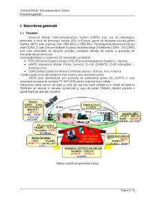 Simularea Retelei UMTS cu OPnet - Pagina 4
