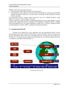 Simularea Retelei UMTS cu OPnet - Pagina 5