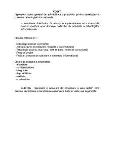 Auditul Sistemelor Informatice - Pagina 4