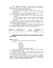 Procedurile Auditorului ca Raspuns la Riscurile Evaluate - ISA 330 - Pagina 4