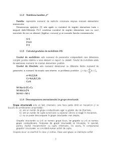 Proiect Mecanisme si Teoria Masinii - Pagina 5