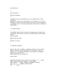 Programare Avansata Utilizand Clase - Pagina 4