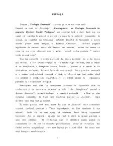 Preotia si Viata Bisericeasca a Credinciosilor - Pagina 5