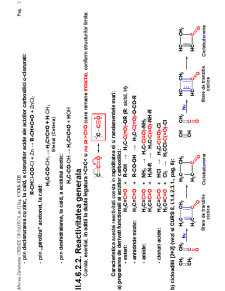 Compusi Carbonilici Nesaturati - Pagina 2