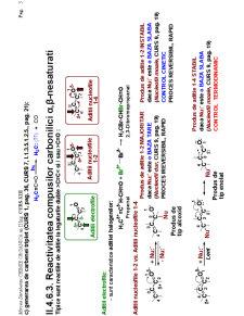 Compusi Carbonilici Nesaturati - Pagina 3