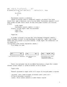Prelucrarea Logică a Informației Binare - Pagina 3