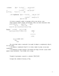 Prelucrarea Logică a Informației Binare - Pagina 5