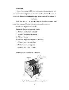 Comanda unui Motor Pas cu Pas cu PIC16F84A - Pagina 3