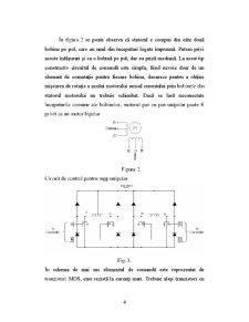 Comanda unui Motor Pas cu Pas cu PIC16F84A - Pagina 4