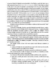 Moneda și Rolul sau în Economie - Pagina 3