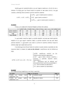 Riscul de Rata al Dobanzii - Curs - Pagina 2