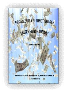 Organizarea si Functionarea Institutiilor de Credit - Pagina 1