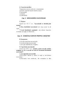 Drept Civil - Succesiuni - Pagina 2