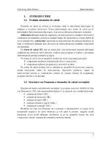 Bazele Informaticii - Pagina 3