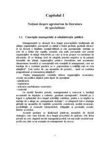 Agroturism - Descrierea unei Pensiuni - Pagina 4