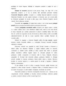 Buget și Trezorerie - Pagina 2