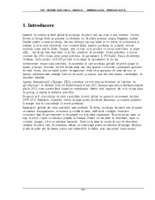 Petrolul și Dezvoltarea Durabilă - Pagina 3