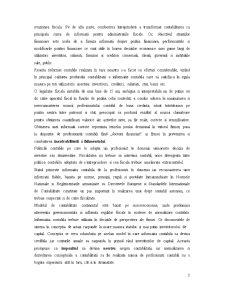 Gestiunea Fiscala a Intreprinderii - Convergente si Divergente intre Contabilitate si Fiscalitate - Pagina 3