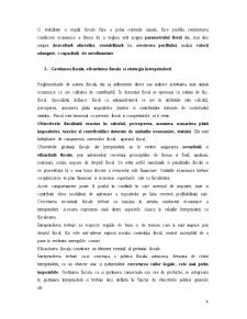 Gestiunea Fiscala a Intreprinderii - Convergente si Divergente intre Contabilitate si Fiscalitate - Pagina 4