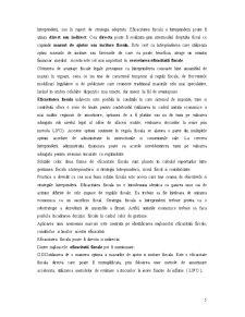 Gestiunea Fiscala a Intreprinderii - Convergente si Divergente intre Contabilitate si Fiscalitate - Pagina 5