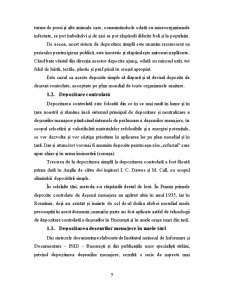 Depozitarea Deșeurilor - Pagina 5