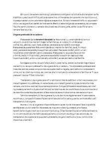 Etica in Transplantele de Organ - Pagina 3