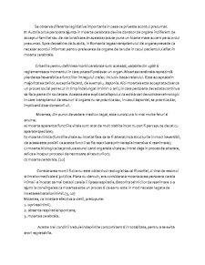 Etica in Transplantele de Organ - Pagina 4