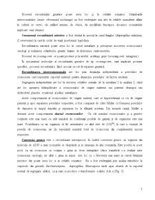 Recombinarea Genetică la Eucariote - Pagina 3