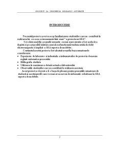 Sistem de Reglare Automata a Raportului a Doua Debite - Pagina 3