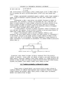 Sistem de Reglare Automata a Raportului a Doua Debite - Pagina 5