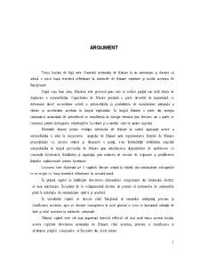 Controlul Sistemului de Frânare la un Autoturism - Pagina 3