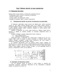 Controlul Sistemului de Frânare la un Autoturism - Pagina 5