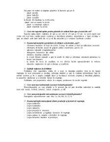 Agrotehnică și Herbologie - Pagina 3