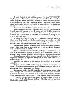 Arta si Tehnica Fotografica - Pagina 3