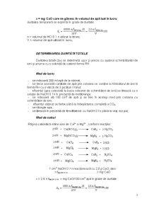 Duritatea Apei - Pagina 3