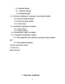 Tehnologia de Obtinere a Laptelui Batut - Pagina 4