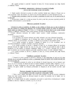 Dreptul la Libera Circulatie in UE - Pagina 5