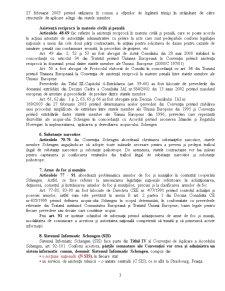 Cunoasterea Aquis-ului Schengen - Pagina 3