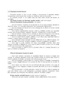 Riscuri in Activitatea Institutiilor de Credit - Pagina 3