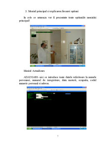 Evidența Pacienților dintr-un Cabinet Medical - Pagina 5