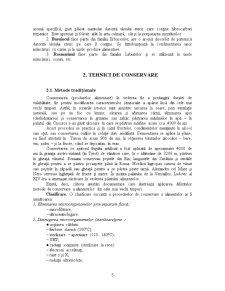 Tehnologii -Instalatii, Utilaje, Parametrii de Operare- de Conservare, Dezinfectare a Condimentelor, Sistemelor Condimentare - Pagina 5