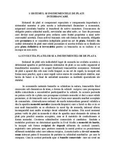 Tehnica Operatiunilor Bancare - Pagina 4
