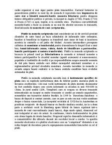 Tehnica Operatiunilor Bancare - Pagina 5