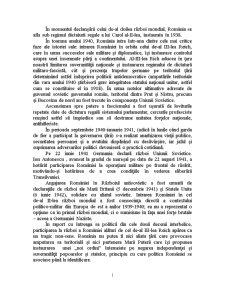 Efortul Economic al Romaniei in Razboiul Antihitlerist - Pagina 1