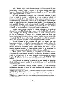 Efortul Economic al Romaniei in Razboiul Antihitlerist - Pagina 4