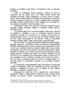 Efortul Economic al Romaniei in Razboiul Antihitlerist - Pagina 5