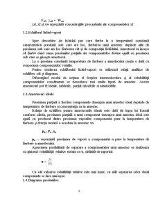 Separarea Amestecurilor Lichide prin Distilare-Rectificare - Pagina 4